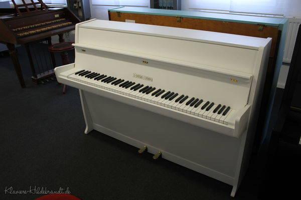Grotrian-Steinweg Klavier, Mod. 100