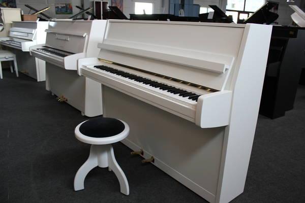 Grotrian-Steinweg Klavier, Mod. 112
