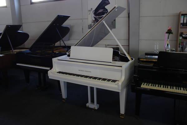 Grotrian-Steinweg Flügel, Mod. 162