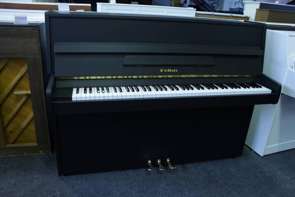 Hellas Klavier , Mod. 109