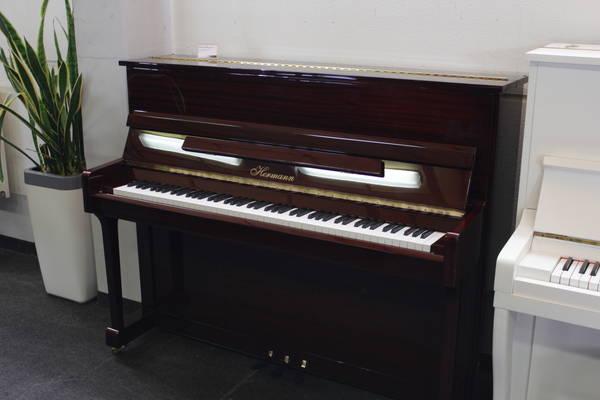 Hermann Klavier, Mod. 118