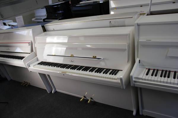 Ibach Klavier, Mod. A100