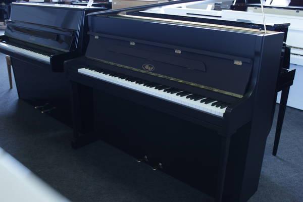 Ibach Klavier, Mod. D 112