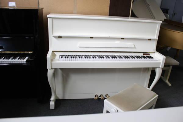 Irmbach Klavier, Mod. 120