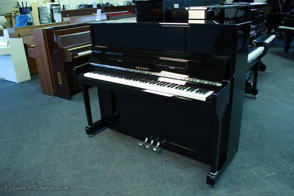 Orlando Klavier, Mod. F1-118