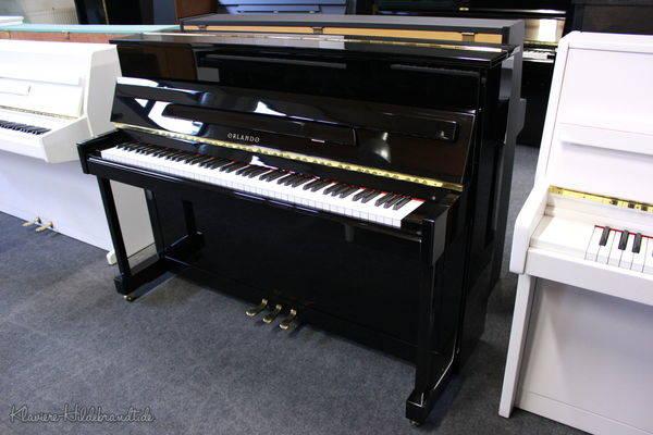 Orlando Klavier
