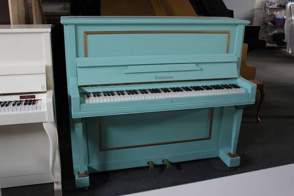 Rosenkranz Klavier, Mod. 125