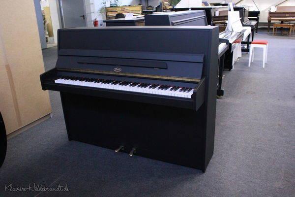 Sabel Klavier, Mod. 114