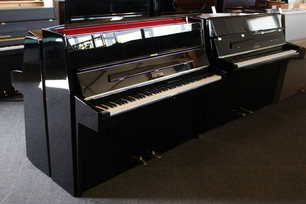 Sauter Klavier, Mod. 113