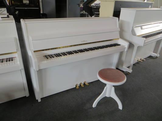 Schimmel Klavier, Mod. Fortissimo