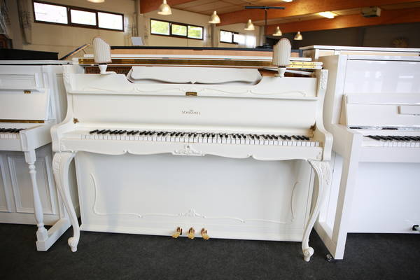 Schimmel Klavier , Mod. Barock