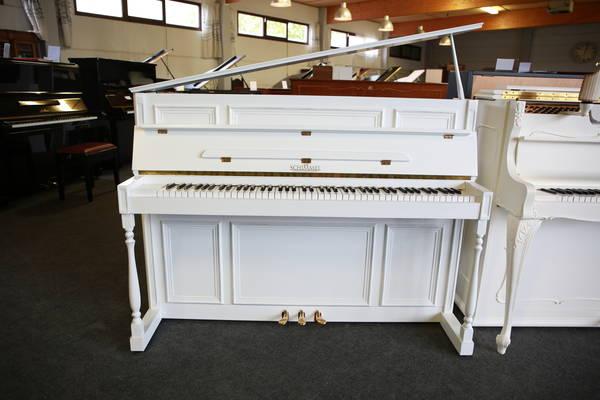 Schimmel Klavier , Mod. Altdeutsch