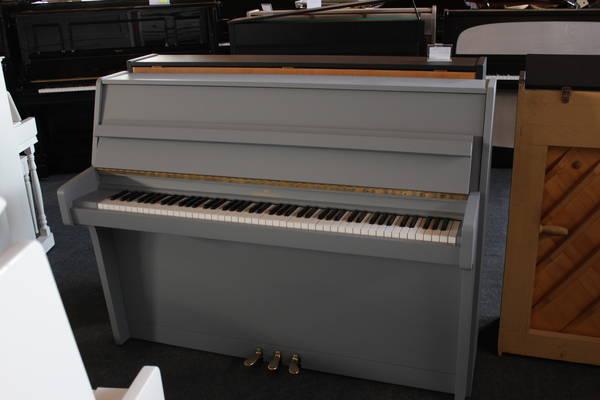 Schimmel Klavier, Mod. 108 - Fortissimo