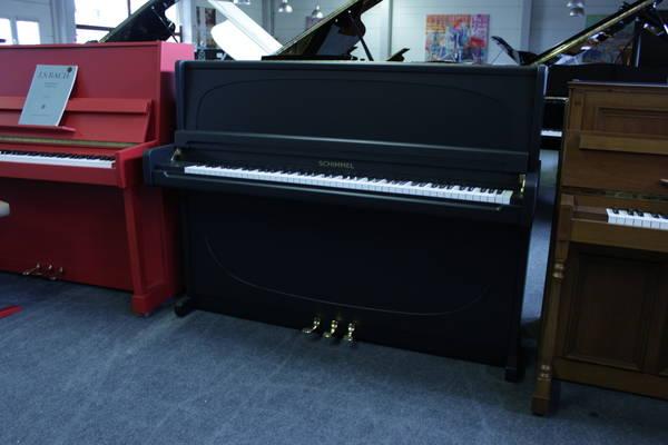 Schimmel  Klavier, Mod. Design Exklusiv 114