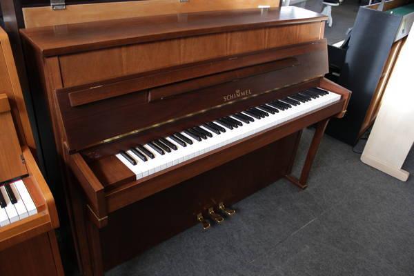 Schimmel Klavier , Mod. 109