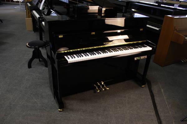 Schönberg Klavier , Mod. Silentsystem