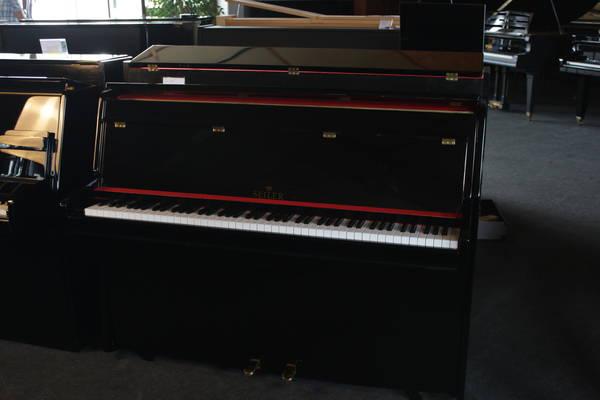 Ed. Seiler Klavier, Mod. 105