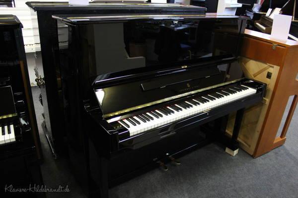 Steinway & Sons Klavier, Mod. K