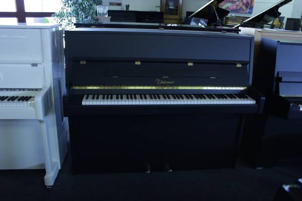 Thürmer Klavier, Mod. 120