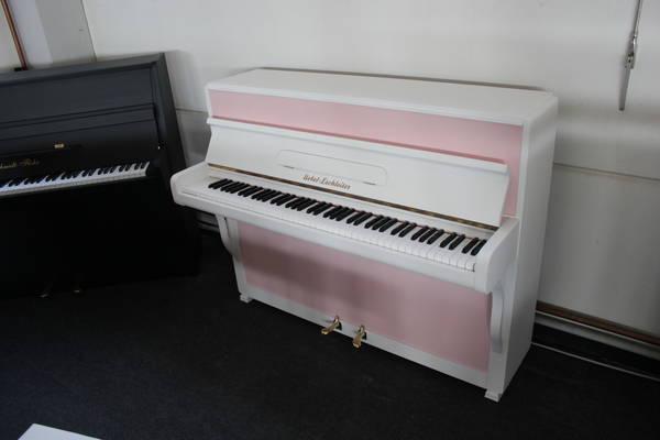 Uebel-Lechleiter Klavier