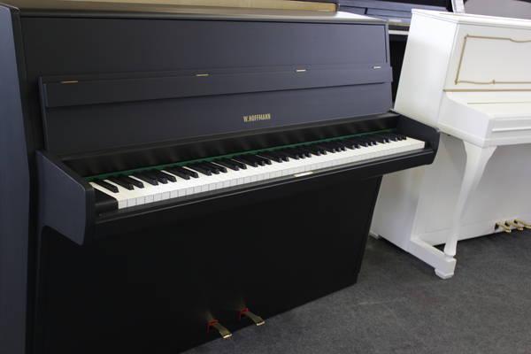 W. Hoffmann Klavier, Mod. 105