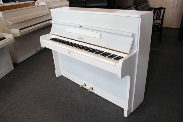 Willis Klavier, Mod. 109