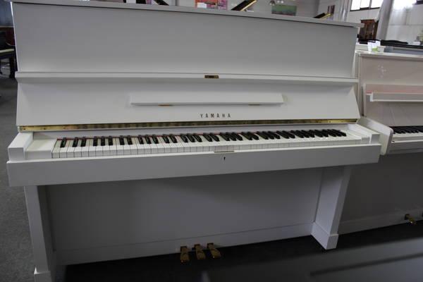 Yamaha  Klavier, Mod. U1