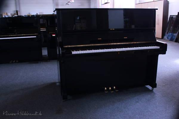 Yamaha Klavier, Mod. U2