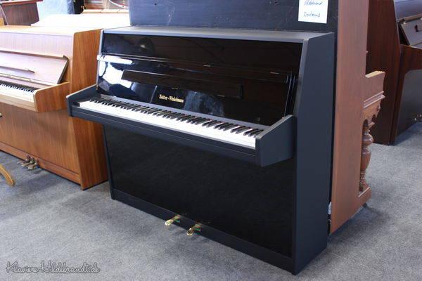Zeitter & Winkelmann Klavier