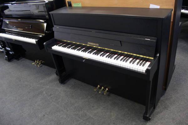 Zimmermann Klavier