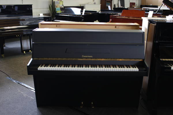 Zimmermann Klavier, Mod. 107