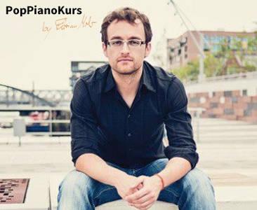 Florian Mohr - Dozent an der Hochschule für Musik Würzburg