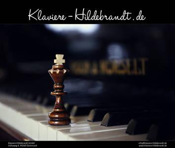 Klassik und Schach