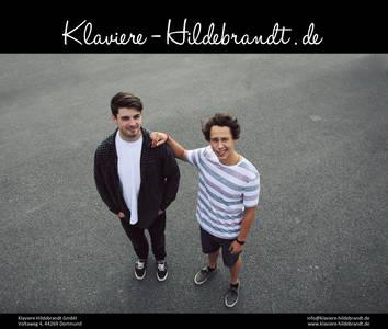 Streetpianist Duo
